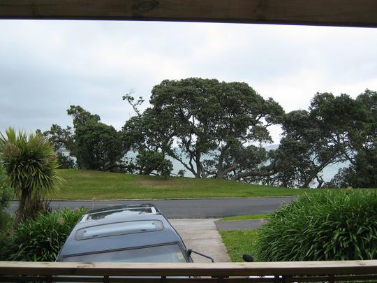 Cliff Road View, St Heliers, Auckland